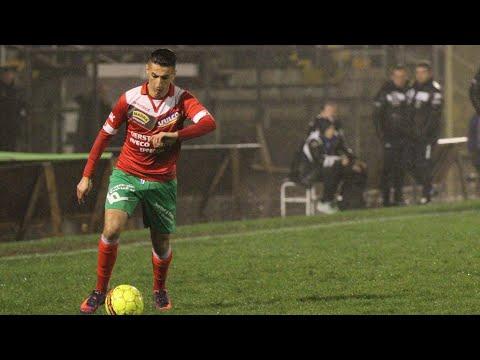 MOHAMED ZEROUAL ● Goals & Skills ● KFC EPPEGEM ● WAVRE SPORT FC ● RCS BRAINOIS