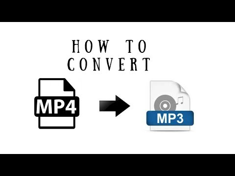 [Mac] How to Convert MP4 to MP3 in A Few Steps
