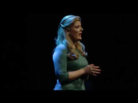 The Gentle Power Of Highly Sensitive People | Elena Herdieckerhoff | TEDxIHEParis