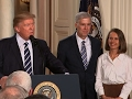 President Trump picks Neil Gorsuch for Supreme Court
