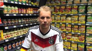 Das per mertesacker interview - oliver pocher