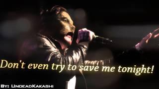 Скачать Hollywood Undead Save Me Lyrics Video