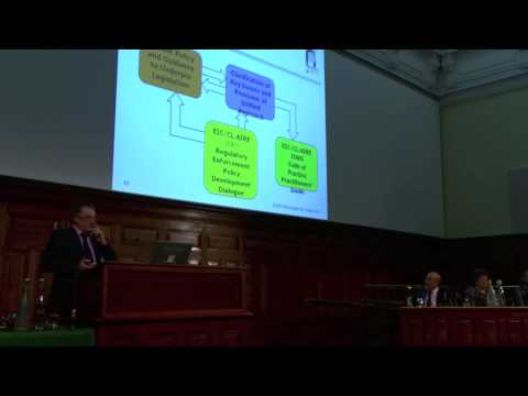 Asbestos in Soil & C&D Waste: Steve Forster - IEG Technologi