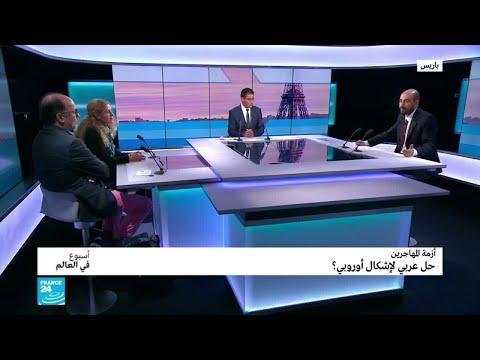 الاتفاق الروسي - التركي حول إدلب: من المستفيد؟  - نشر قبل 32 دقيقة