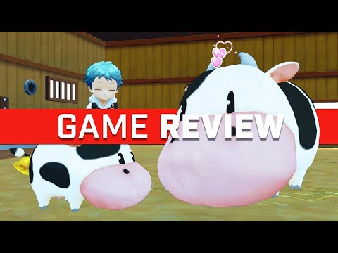 Story of Seasons: Pioneers of Olive Town Review | Destructoid Reviews