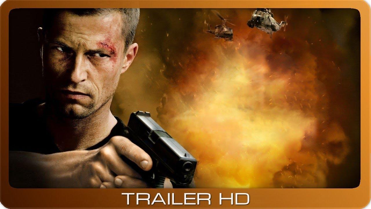 Far Cry ≣ 2008 ≣ Trailer ≣ German   Deutsch