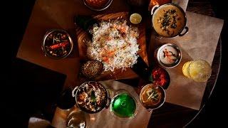Индийский ресторан. Мега-жесть! Жизнь в Индии.
