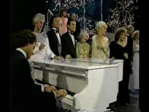 1986 Broadway Medley
