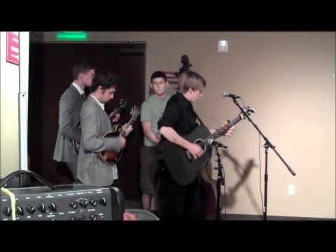 Jay Faires Quartet