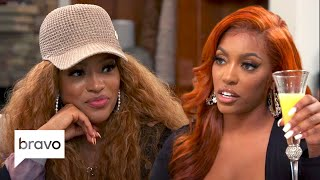 Drew Sidora Honestly Doesn't Know If Her Husband Cheated on Her | RHOA Highlights (S13 Ep11)