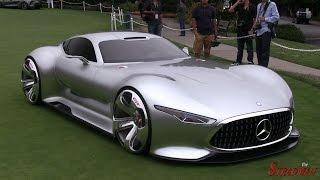 Monterey Supercar Week Part 2!  Hennessey Venom GT, Lamborghini Huracan, McLaren P1 GTR!