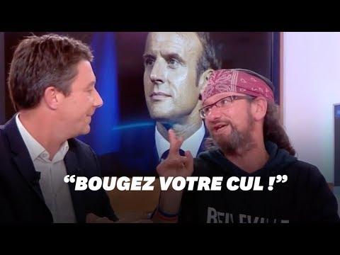 """""""bougez-votre-cul-!""""-l'ex-sdf-christian-page-tacle-benjamin-griveaux-dans-""""c-à-vous"""""""