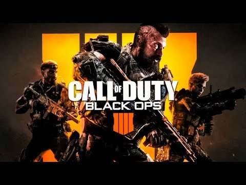Call of Duty®: Black Ops 4 Presentación Oficial
