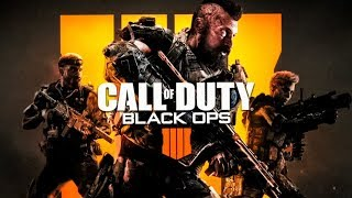Call of Duty®: Black Ops 4 Presentación Oficial