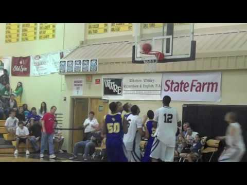 Thomas Laerke (Findlay Prep) Highlights and Interview with Daniel Poneman at City of Palms