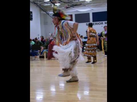Superior Wisconsin Pow Wow