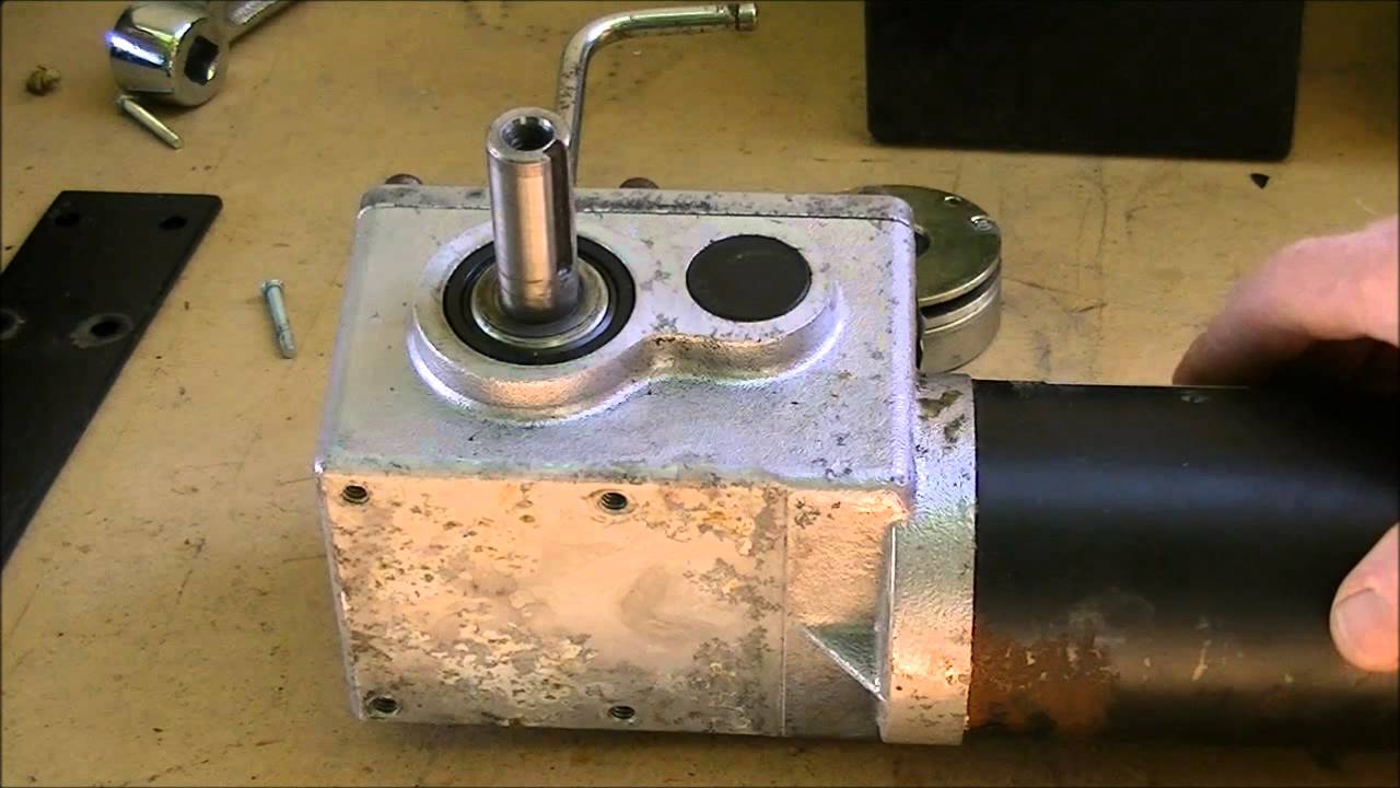 wheel chair motor how to cover a seat electric wheelchair problems resolved youtube