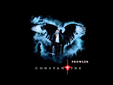 Constantine - Lucifer (Soundtrack OST HD)