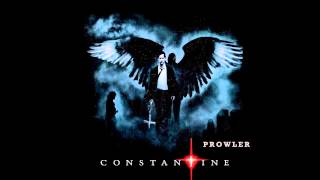 Constantine - Lucifer (Soundtrack OST HD)