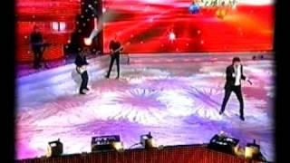 Александр Серов - Я люблю тебя до слез ( Live )