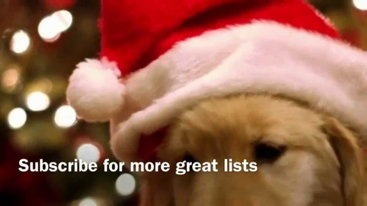 Top 10 Worst Christmas Gifts - YouTube
