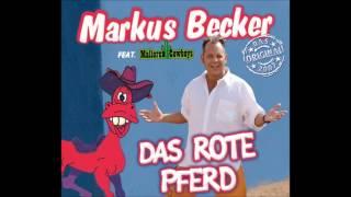 Das Rote Pferd-Markus Becker