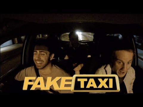 Fake Taxi Funny Uber Rides