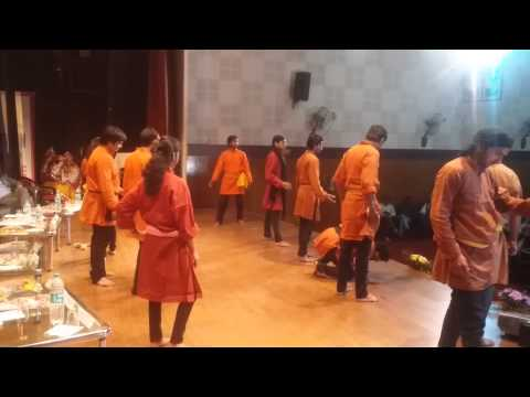 Hindi Play on Female Foeticide,Girls Education & Human Rights by Sushant Yadav