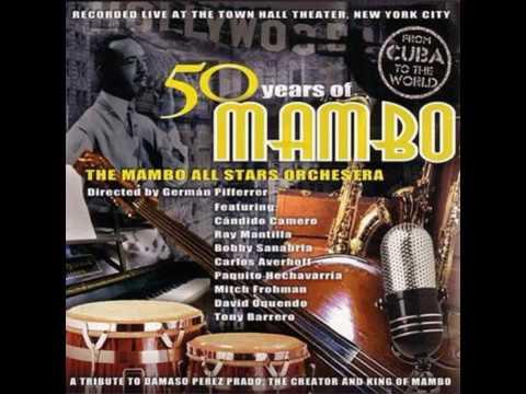 The Mambo All Stars Orchestra - 50 Years Of Mambo