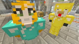 Minecraft Xbox - Ocean Den - Secret Lab (58)