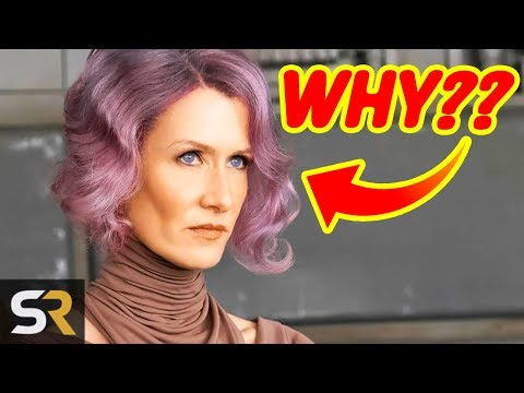 5 Huge Plot Holes in Star Wars: The Last Jedi That Slipped By Fans