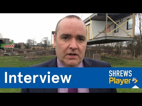 INTERVIEW | Brian Caldwell on the Training Ground - Town TV