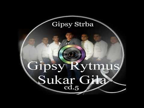 GIPSY STRBA STUDIO 5 2018 CELY ALBUM