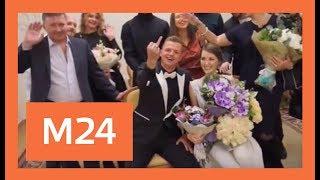 Телеведущая Ольга Бузова прокомментировала свадьбу бывшего мужа