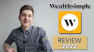 Wealthsimple Review & RESULTS After 1 year |Robo Investor Financial Trading Platform |2018 2019