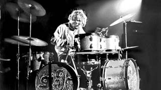 Скачать Ginger Baker Toad Cream Wheels Of Fire Drum Solo