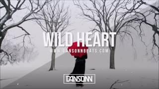 Wild Heart (With Hook) - Deep Inspiring Piano Guitar Beat | Pr…