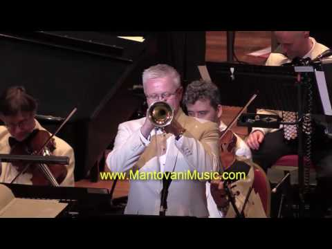 All The Way - Mantovani King of Strings Live Concert
