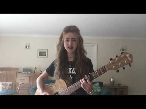 Don't Think Twice It's Alright - Bob Dylan (Lucy Shaw - Cover)