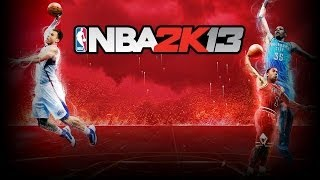 Download NBA 2K13 My PLayer Montage