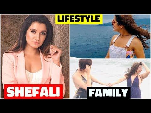 Shefali Bagga: Super Rich Lifestyle | Boyfriend | House | Bigg Boss 13 Mp3