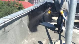 Гидроизоляция крыши(, 2016-07-19T11:49:28.000Z)
