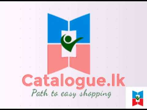 What is Catalogue lk ?