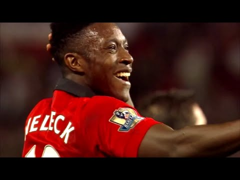 Danny Welbeck - Welcome to Arsenal