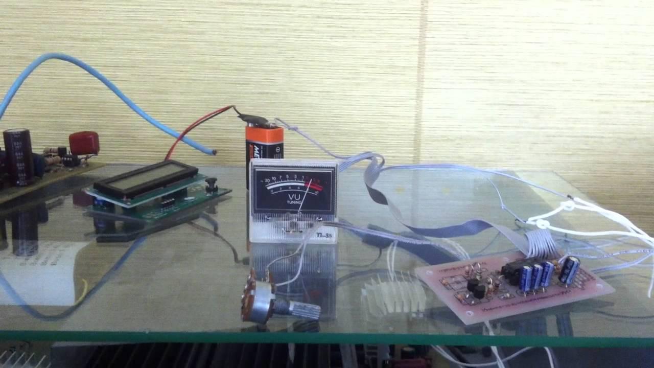 4 апр 2016. Подписывайся в группу в вк http://vk. Com/electronicsrdv архив со схемой и печаткой https://yadi. Sk/d/dyr_sjbqqkshy видео урок о том как просто своими руками.