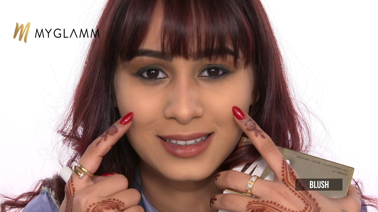 Makeup tutorial l makeup for a youthful appearance youtube makeup tutorial l makeup for a youthful appearance baditri Image collections