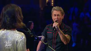Peter Maffay - MTV Unplugged - Katie Melua (Gast Trailer)