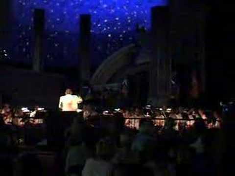 Lucia Palmieri -NYGO Maestro LaSelva - Tosca in Central Park