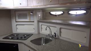 "41 Maxum ""Throttle Back"" Express Cruiser for sale at Little Yacht Sales, Kemah Texas"
