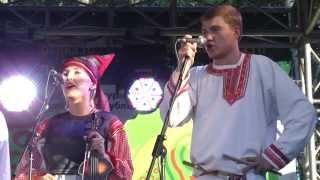Крутушка-2015: Торама